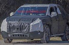 Tóm gọn Chevrolet Blazer 2019 trên đường chạy thử