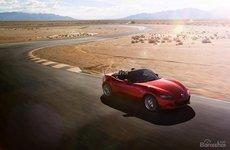 Mazda MX-5 Miata 2019 sẽ có động cơ mới mạnh 181 mã lực