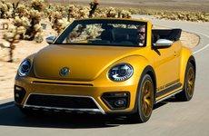 Volkswagen Beetle sẽ không có phiên bản kế nhiệm trong tương lai