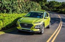 Ưu nhược điểm Hyundai Kona 2018 - SUV cỡ nhỏ có thể về Việt Nam