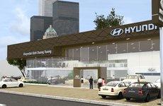 Khách hàng Việt có cơ hội đến Nga xem Word Cup cùng Hyundai