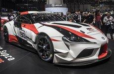 Top 5 mẫu xe concept nổi bật tại Geneva 2018