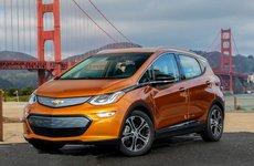 GM tăng cường sản xuất xe Chevrolet Bolt trong năm 2018