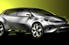 VinFast sẽ ra mắt ô tô điện và ô tô cỡ nhỏ vào cuối năm 2019