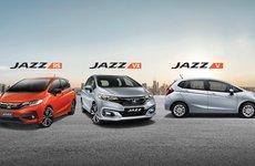 Hàng loạt ô tô công bố giá bán mới đầu tháng 3: Xe Honda 'giá rẻ' đổ bộ