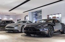 Sau Lamborghini, Aston Martin cũng sẽ về Việt Nam