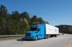 Waymo chạy thử xe tải tự hành tại Atlanta