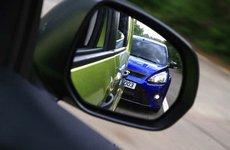 Một số cách đối phó với ô tô bám đuôi