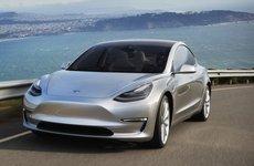 Tesla tạm ngừng sản xuất Model 3 để nâng cấp nhà máy