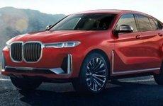 Tìm hiểu những điểm nổi bật nhất trên BMW X8 2019 mới