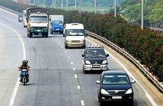 10 lỗi thường gặp khi lái xe trên đường cao tốc
