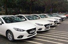"""Xe Toyota nhập khẩu mất lợi thế, Mazda Việt Nam """"thừa thắng xông lên"""""""