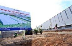 Nhà máy Mazda lớn nhất Đông Nam Á chuẩn bị khánh thành trong tuần tới
