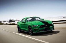 """Ford Mustang 2019 có thêm màu mới """"Need For Green"""""""