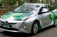 Toyota thử nghiệm xe hybrid mới, sử dụng nhiều loại nhiên liệu