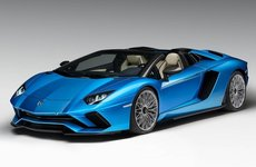Lamborghini Huracan, Aventador sẽ có thêm phiên bản hiệu suất cao