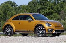 Volkswagen Beetle vẫn được sản xuất, nhưng sẽ không được phát triển mới