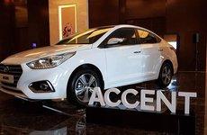 Hyundai Accent 2018: Xe đẹp, giá 'mềm' nhất phân khúc