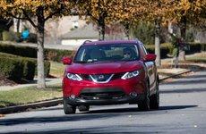Nissan Rogue/X-Trail Sport 2018 facelift bổ sung nhiều tính năng