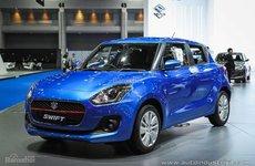 [Bangkok 2018] Suzuki Swift hoàn toàn mới cập bến ASEAN