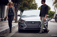 Ưu nhược điểm Hyundai Accent 2018 thế hệ mới sắp mở bán tại Việt Nam