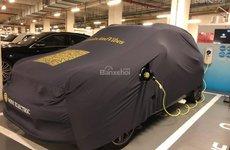MINI Cooper S E Countryman All4 mới xuất hiện tại Malaysia
