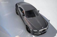 Rolls-Royce Wraith Luminary Collection – Bộ sưu tập mới, sang chảnh đậm chất Rolls-Royce