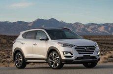 Chi tiết Hyundai Tucson 2019 nâng cấp toàn diện về thiết kế, công nghệ và động cơ