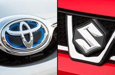 Toyota, Suzuki kí kết thỏa thuận bán chéo sản phẩm tại Ấn Độ
