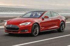 123.000 xe Tesla Model S bị thu hồi vì lỗi trợ lực tay lái