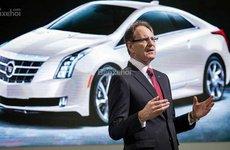 Cadillac lùi thời gian ra mắt dòng xe đầu bảng về sau năm 2022