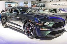 Ford Mustang Bullitt 2019 chốt giá hơn 1 tỷ đồng