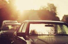 Những tác nhân gây hại cho lớp sơn xe ô tô
