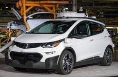 Sau tai nạn Uber, ô tô tự lái tiếp tục thử nghiệm tại Mỹ