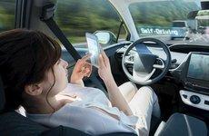 Trung Quốc tham vọng sản xuất 30 triệu ô tô tự lái trong 10 năm tới