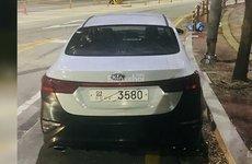 Kia Cerato GT lộ diện khi chạy thử trên đất Hàn