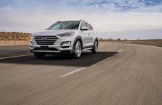 Đánh giá xe Hyundai Tucson 2019 bản nâng cấp