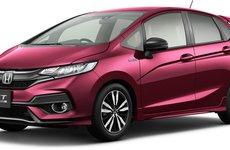 Honda Jazz facelift 2018 sẽ không nhập tịch thị trường Ấn Độ