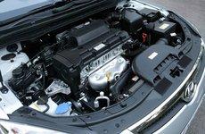 Sửa chữa động cơ ô tô chưa bao giờ dễ đến thế với công nghệ phát hiện lỗi mới