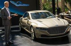 Sếp Aston Martin: Xe Rolls-Royce không phải sản phẩm hoàn hảo