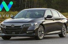 Honda và Waymo sẽ hợp tác sản xuất xe tự hành hoàn toàn mới