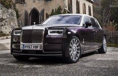 Rolls-Royce sẽ sớm tung ra dòng xe điện, theo đuổi thị trường Trung Quốc