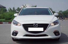 Mazda 3 1.5 SD cũ 2016 đắt ngang xe mới có nên mua?