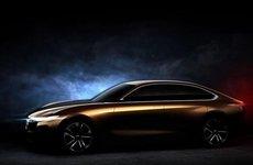 Xe Hồng Kông HKG bắt tay Pininfarina giới thiệu 2 concept mới