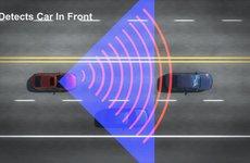 Honda ứng dụng trang bị an toàn Sensing cho loạt xe hơi mới