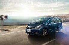 Nissan Grand Livina tái thế, mang đậm phong cách Mitsubishi Xpander