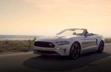 Ford Mustang California Special 2019 sẽ sớm quay lại Mỹ