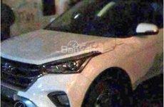 Hyundai Creta facelift lộ diện không ngụy trang, sắp ra mắt với giá từ 365 triệu