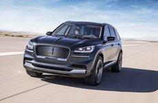 Lincoln đang phát triển 5 mẫu ô tô mới