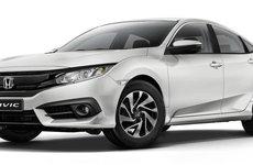 Cận cảnh Honda Civic Luxe phiên bản limited ra mắt